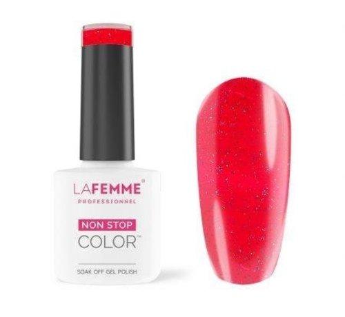 La Femme Gel Polish UV-LED  8 gr. /H020/ Pepper Glitter
