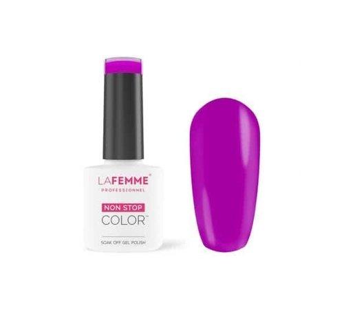 La Femme Gel Polish UV-LED  8 gr. /H024/Hot Lilac