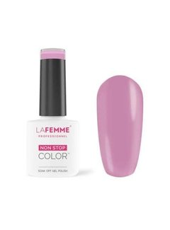La Femme Gel Polish UV-LED  8 gr. /H030/ Lilac Wish