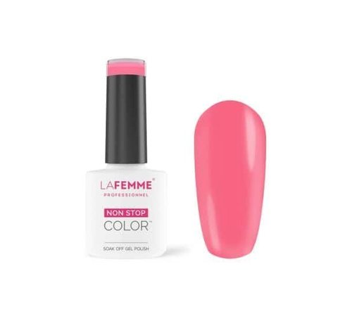 La Femme Gel Polish UV-LED  8 gr. /H032/ Pink Power