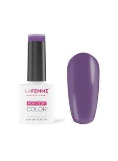 La Femme Gel Polish UV-LED  8 gr. /H043/ Shades of Purple