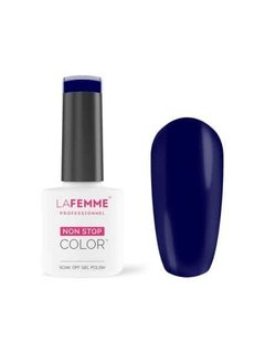 La Femme Gel Polish UV-LED  8 gr. /H050/ Blue Waterfall