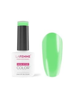 La Femme Gel Polish UV-LED  8 gr. /H055/ Happy Green