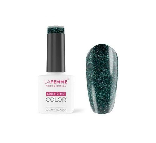 La Femme Gel Polish UV-LED  8 gr. /H056/ Lush Green