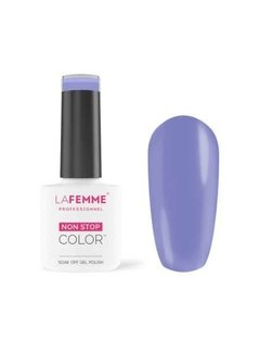 La Femme Gel Polish UV-LED  8 gr. /H063/ Gloomy Day