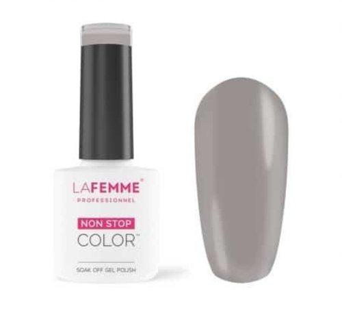 La Femme Gel Polish UV-LED  8 gr. /H071/Beige Silk