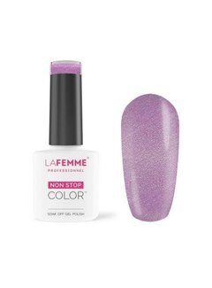 La Femme Gel Polish UV-LED  8 gr. /H083/Blinky Pink