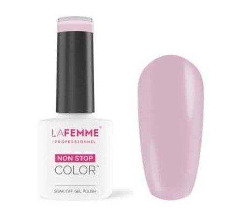 La Femme Gel Polish UV-LED  8 gr. /H095/Fresh Pink