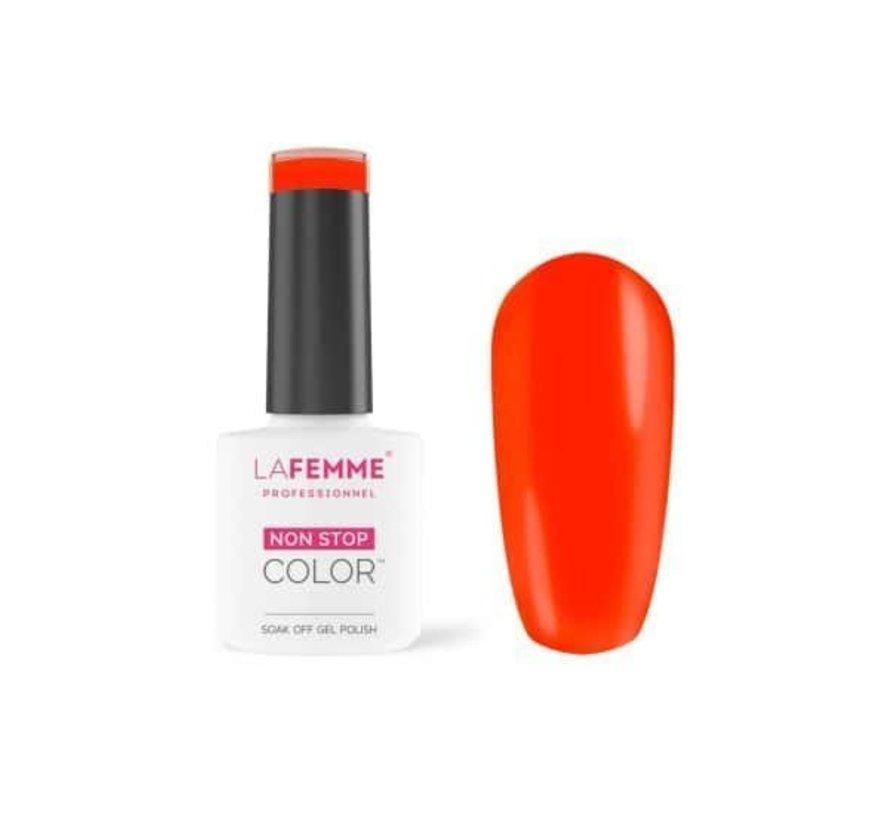 Gel Polish UV-LED  8 gr. /H103/Neon Orange