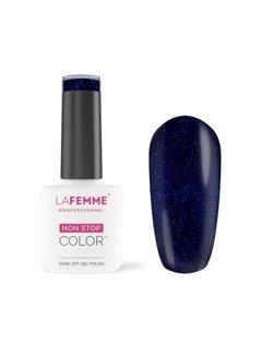 La Femme Gel Polish UV-LED  8 gr. /H104 Blue Navy