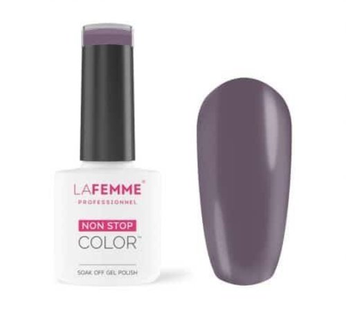 La Femme Gel Polish UV-LED  8 gr. /H105/Misty Morning
