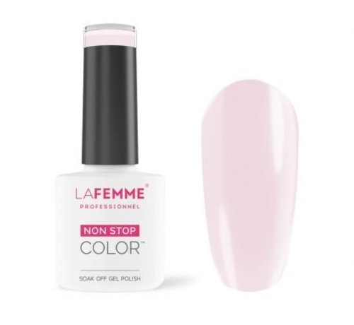 La Femme Gel Polish UV-LED  8 gr. /H108/Ballerina