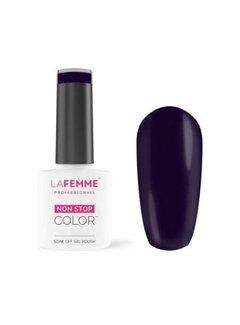 La Femme Gel Polish UV-LED  8 gr. /H125/Classic