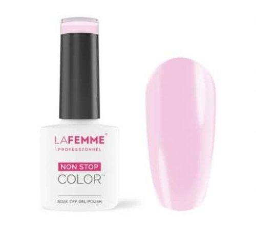 La Femme Gel Polish UV-LED  8 gr. /H140/Glamour