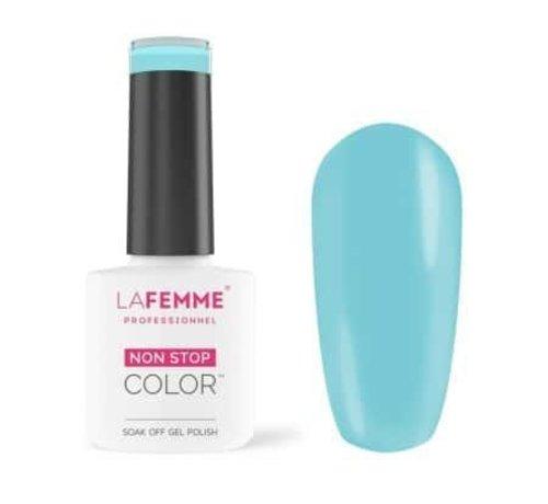 La Femme Gel Polish UV-LED  8 gr. /H148/Blue Lagoon