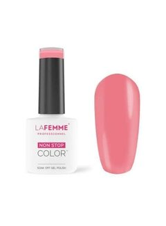 La Femme Gel Polish UV-LED  8 gr. /H155/ Sweet Candy