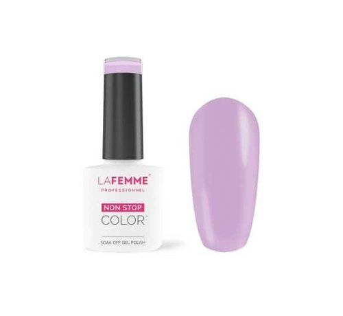 La Femme Gel Polish UV-LED  8 gr. /H156/ Milk Berry