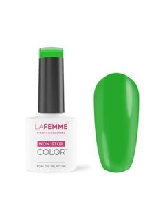 La Femme Gel Polish UV-LED  8 gr. /H161/ Summer Morning