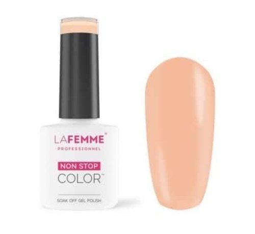 La Femme Gel Polish UV-LED  8 gr. /H175/Orange Juice