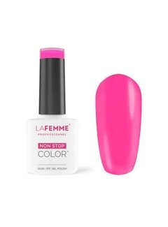 La Femme Gel Polish UV-LED  8 gr. /H183/Secret Garden