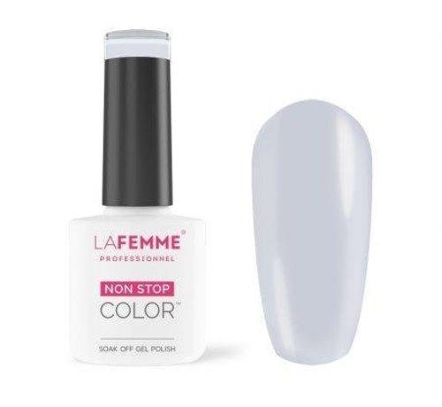 La Femme Gel Polish UV-LED  8 gr. /H191/Graphite Dusk