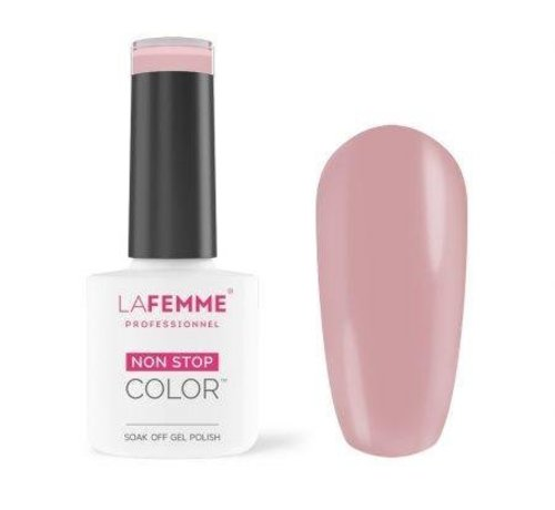 La Femme Gel Polish UV-LED  8 gr. /H193/Coffee Praline
