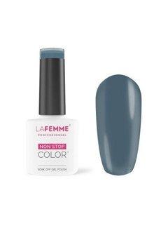 La Femme Gel Polish UV-LED  8 gr. /H194/Lovely Evening