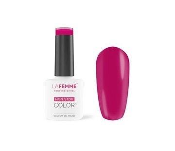La Femme Gel Polish UV-LED  8 gr. /H195/Raspberry Muffin