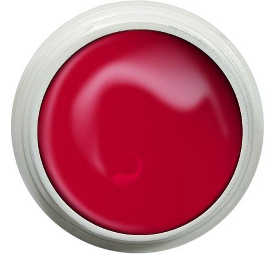 COLOR GEL ART Crimson