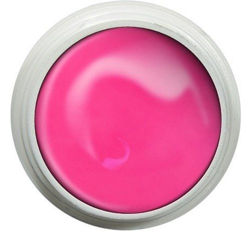La Femme COLOR GEL ART Neon Pink