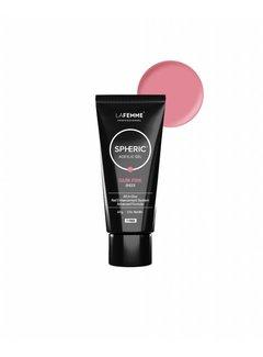 La Femme Spheric AcrylGel Dark Pink - 60 gr.