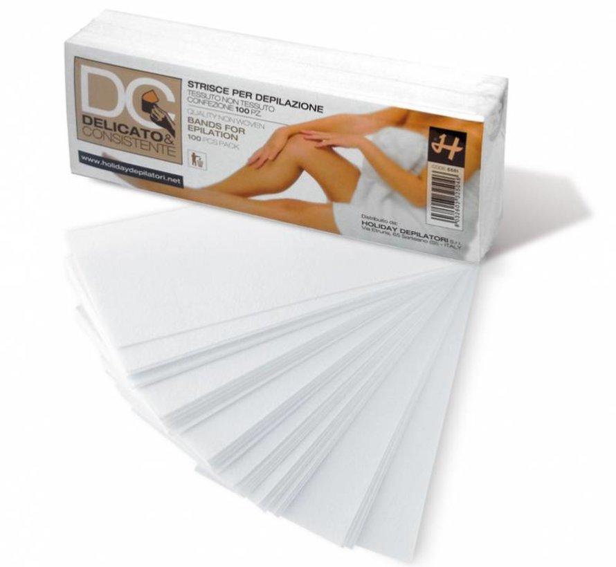 Harsstrips│Wax Strips│Depilation strips