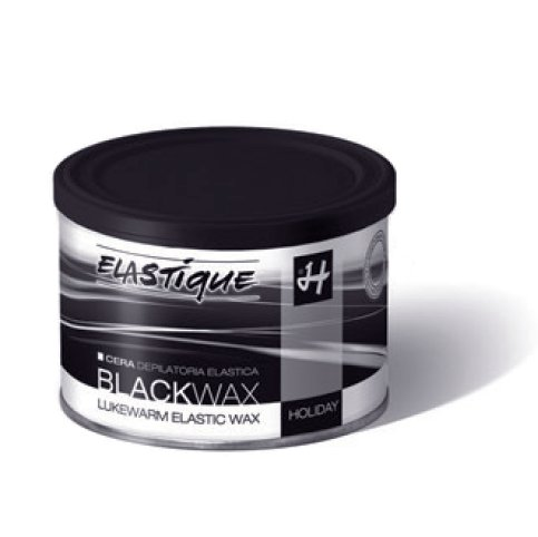 Holiday HOLIDAY BLACK WAX - set 400 ML