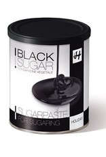 Holiday Sugarpaste Black