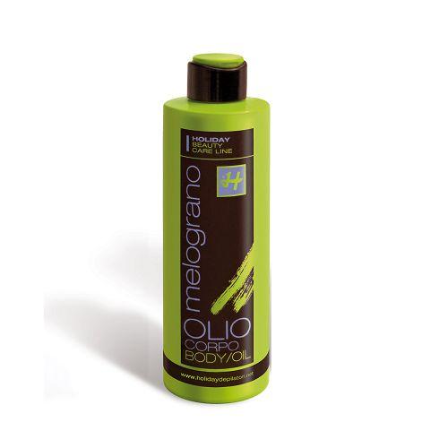 Holiday After Wax Body Oil -  Granaatappel