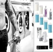 Holiday Wax at Home Men Skin 2