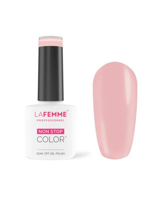 La Femme Gel Polish UV-LED  8 gr. /H199/Oleander