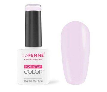 La Femme Gel Polish UV-LED  8 gr. /H202/Lilla