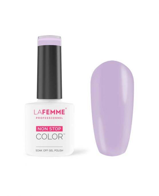 La Femme Gel Polish UV-LED  8 gr. /H203/Primrose