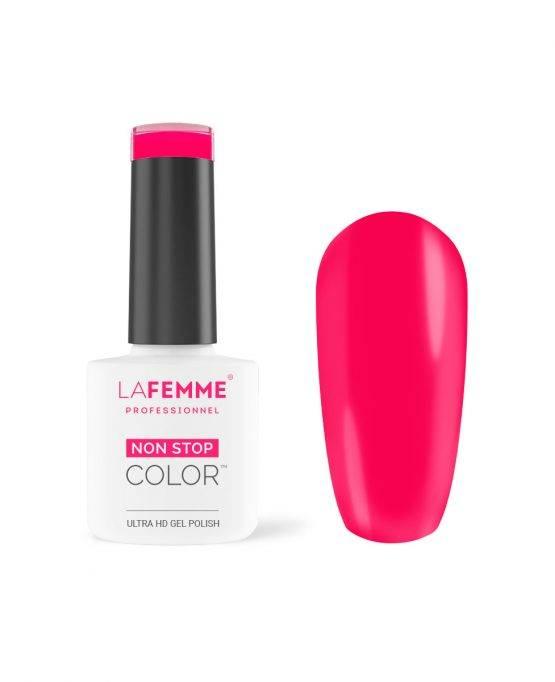 La Femme Gel Polish UV-LED  8 gr. /H205/Dance all Night