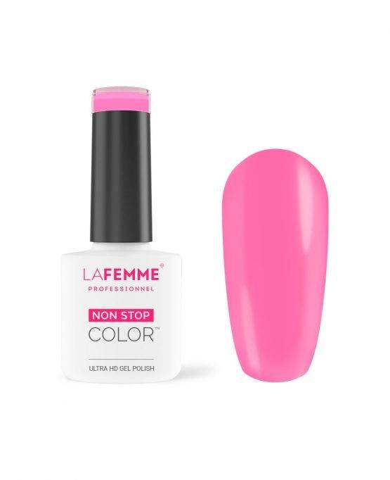 La Femme Gel Polish UV-LED  8 gr. /H206/Party Girl