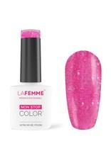 La Femme Gel Polish UV-LED  8 gr. /H207/Dancing Queen