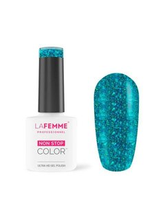 La Femme Gel Polish UV-LED  8 gr. /H209/Disco Fever