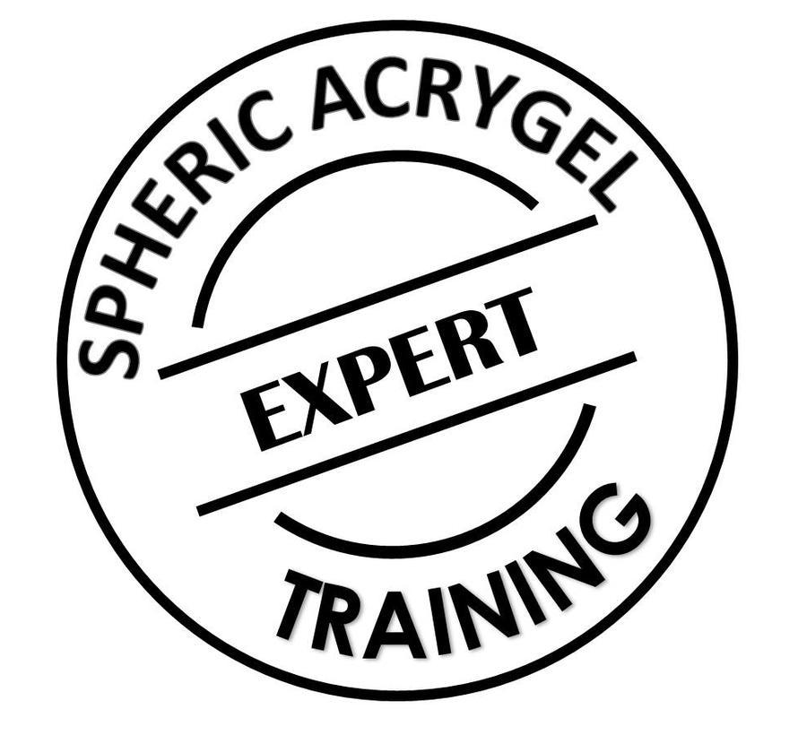 Training Spheric Acrygel incl. Startkit