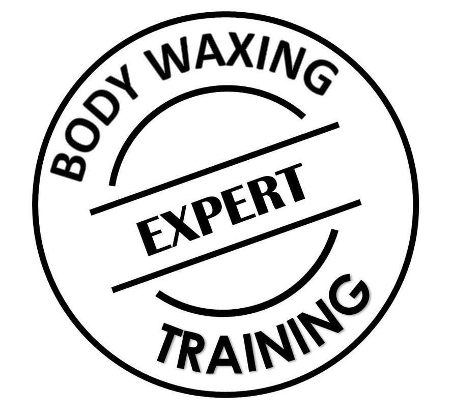 Body Waxing Expert training  excl startkit