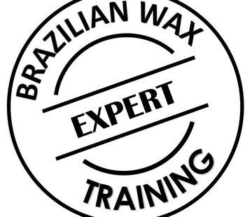 B. B. Cosmetics Brazilian Wax/Sugar  Expert Training