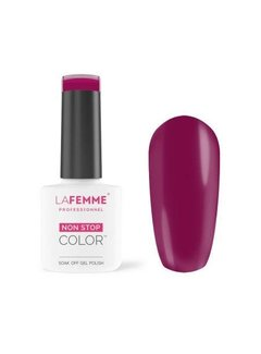 La Femme Gel Polish UV-LED  8 gr. /H197/Verry Berry