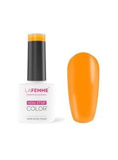 La Femme Gel Polish UV-LED  8 gr. /H214 Amsterdam