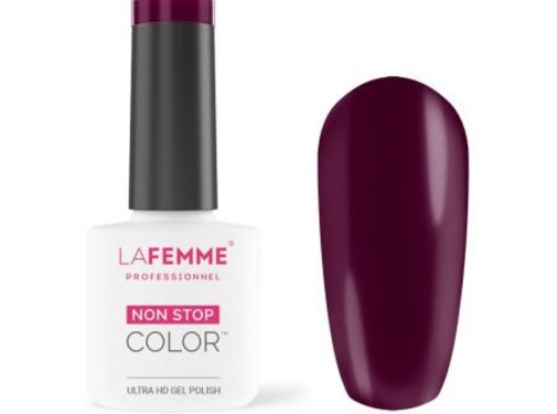 La Femme Gel Polish UV-LED  8 gr. /H216 Madrid