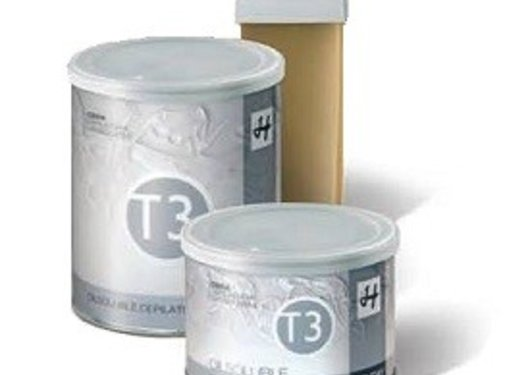 T3 Naturel cold wax